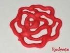 Redrose82 hahmo