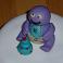Kakkumonsteri hahmo
